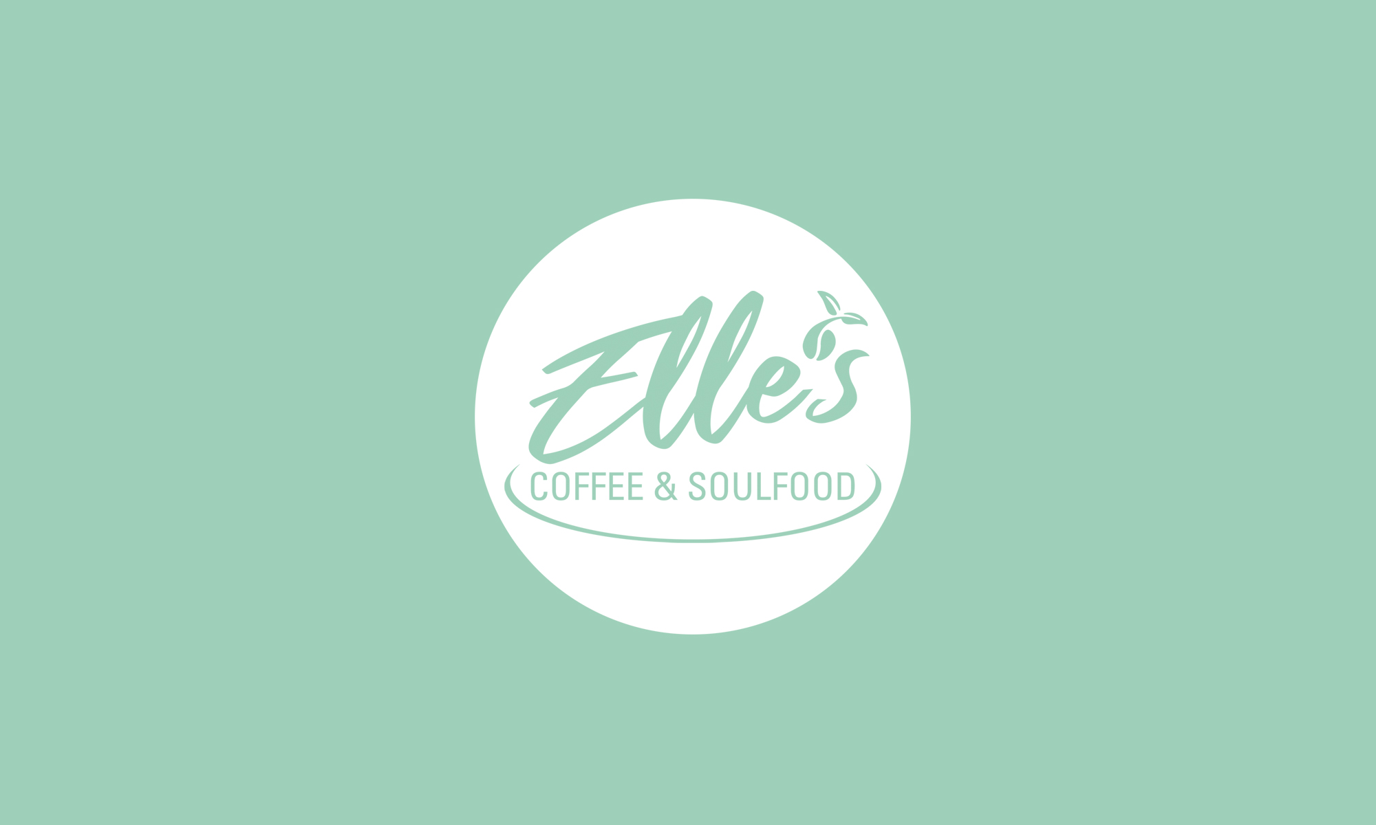 Elles Coffee and Soulfood